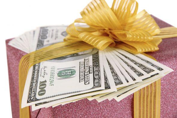 Escorpión¿Necesitas dinero? Realmente en todo momento tienes en tus mano...