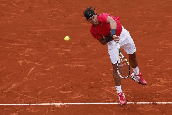 Nadal ganó con parciales de 6-2, 6-0 y 6-0 y se verá contr...
