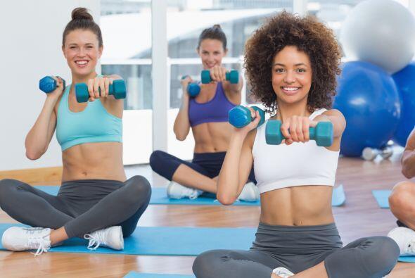 Te ayudamos a incluir la actividad física en cada momento libre d...