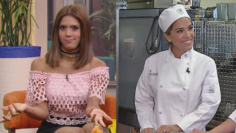 """#DAEnUnMinuto: Francisca ya se puede casar y Karla """"casi"""" se gradúa de chef"""