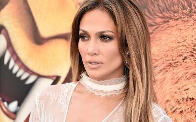 """Jennifer Lopez es Shira, la bella tigresa de """"Ice Age: Collision Course"""""""