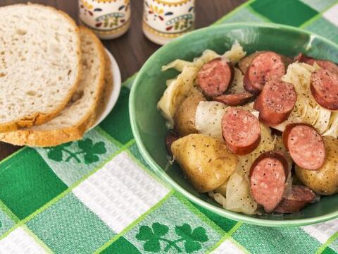 Los sabores de Irlanda son muy variados y deliciosos. Sigue leyendo y de...