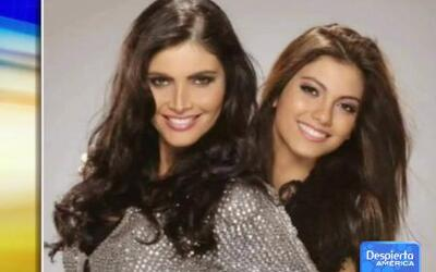 Cuando mamá e hija parecen hermanas, parte 1