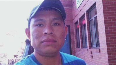 Cinco mexicanos mueren en incendio del sótano de su casa