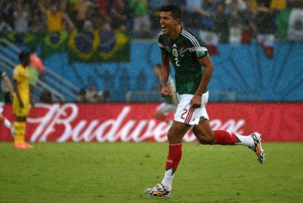 Francisco Javier Rodríguez es otro que probó que tiene la mentalidad y f...