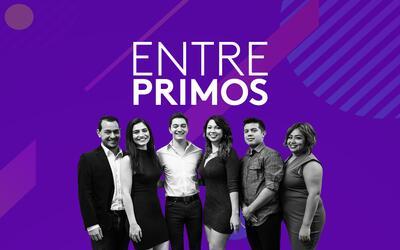 Entre Primos Podcast