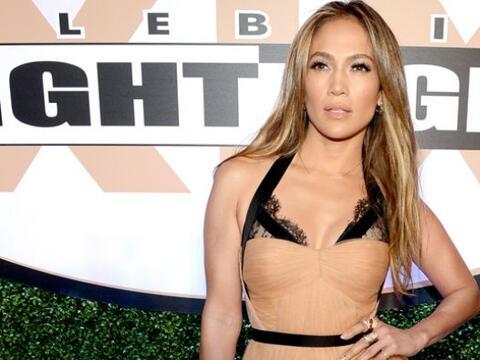 Si el éxito, la fama, belleza y fortuna de Jennifer Lopez ya te c...