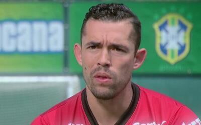 Hérculez Gómez descubrió su pasión por el fútbol siendo un niño