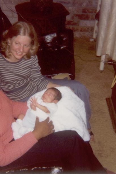 Para muchos fue difícil conseguir las fotos de cuando eran niños, pues l...