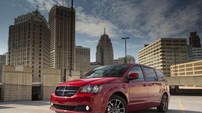 Dodge Gran Caravan