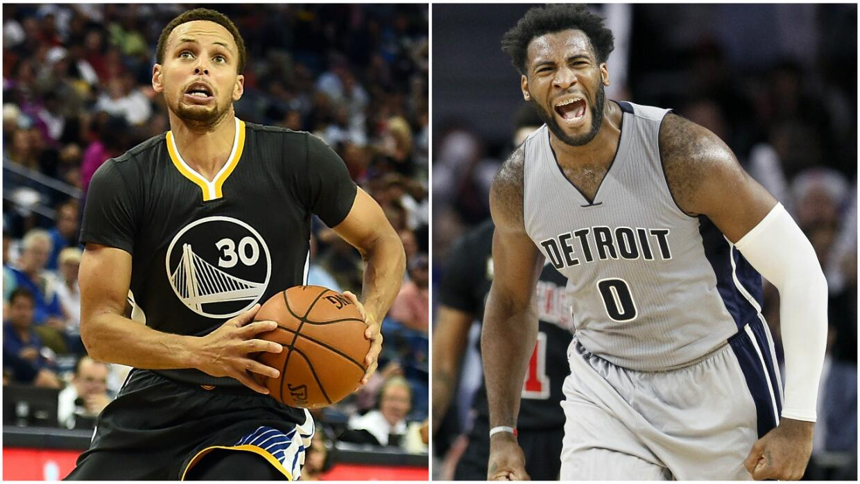 De las Conferencias Oeste y Este de la NBA, respectivamente.