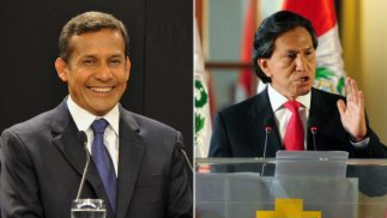 Los chamanes peruanos pronosticaron que los candidatos presidenciales, O...