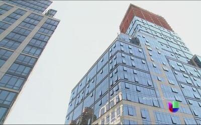 Polémica en Nueva York por un edificio que tendrá entrada para ricos y o...