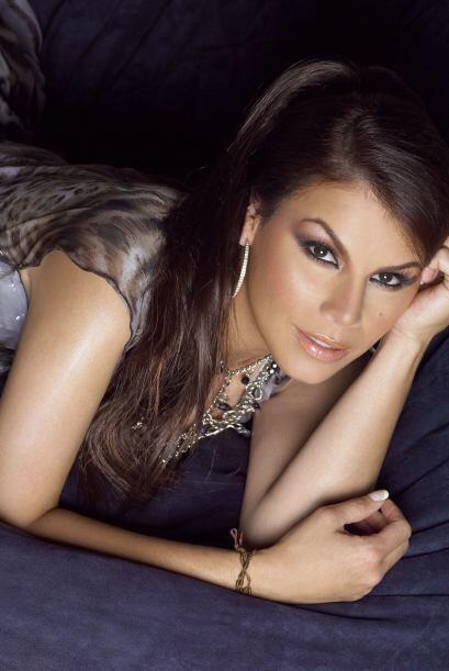 "Olga Tañón: ""En este día mi corazón sigue movido por tanto talento que v..."