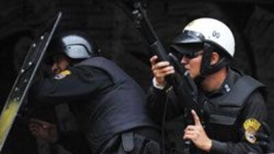 La policía venezolana detuvo a narco colombiano ligado con cártel mexica...