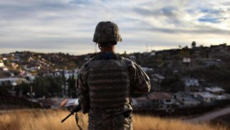 El plan prevé, entre otras cosas, más equipos de vigilancia militar, de...