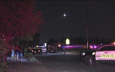 Dos hombres heridos deja una balacera en la calle Potosí