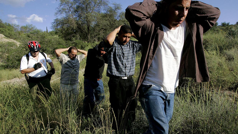Las nuevas reglas potenciarán las deportaciones.