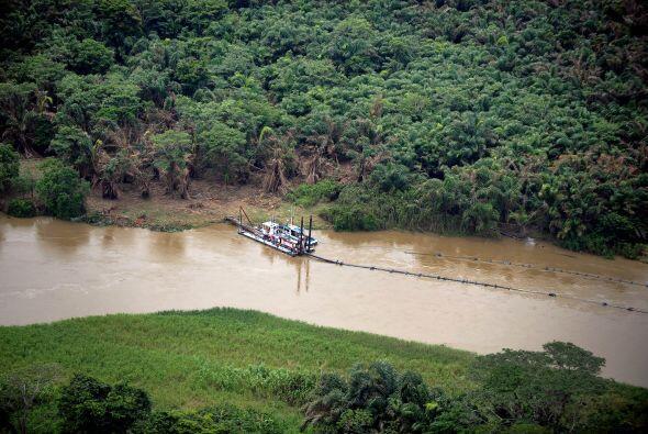 """""""El río San Juan es 100 por ciento nica"""" y """"Nicara..."""