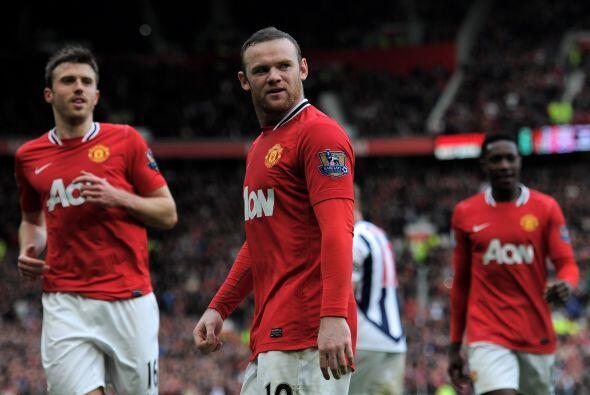 El Manchester United, nuevo líder de la Premier League en detrimento de...