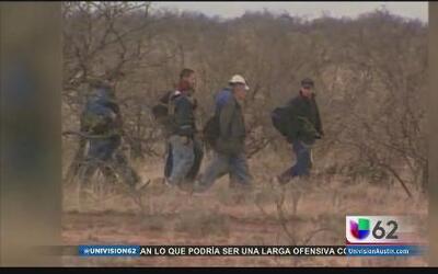 Temen que niños en la frontera se vuelvan criminales por extorsión