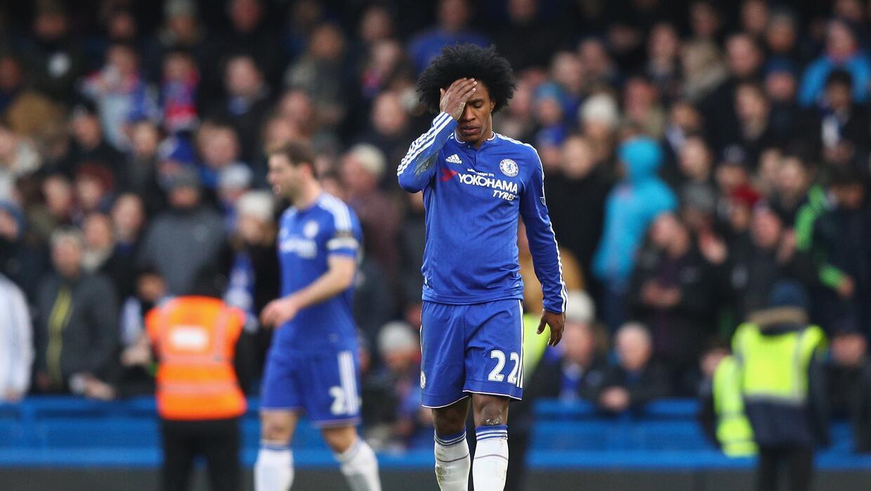Chelsea empató en casa ante el Stoke