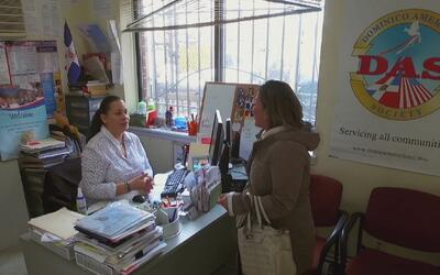 Organización dominicana sin ánimo de lucro está cambiando el panorama de...