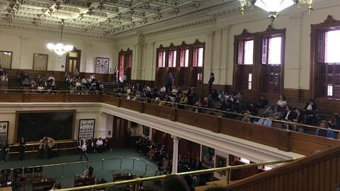 Esto es lo que se implementaría en caso de que aprueben la ley SB4 en Texas