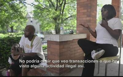 Documental sobre el impacto de las drogas en Chicago