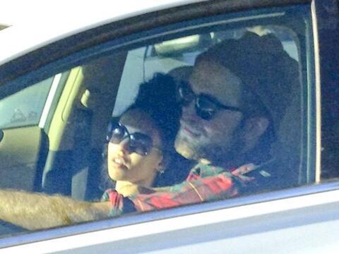 ¿Recuerdan que no hace mucho veíamos a Robert Pattinson mu...