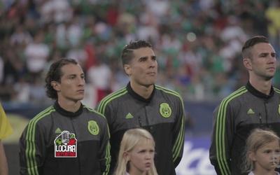 El número de jugadores mexicanos en el viejo continente ha bajado