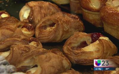Bachour Bakery: el encuentro perfecto entre lo dulce y lo salado