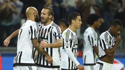 Juventus vs. Sevilla