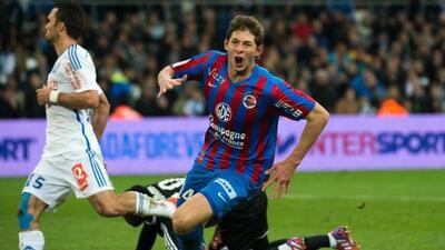 El Olympique sigue perdiendo lugares en la Ligue 1 francesa.