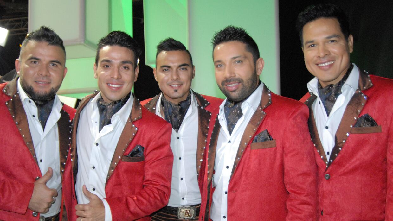 Banda El Recodo