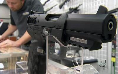 Cientos de personas habían muerto víctimas de armas de la operación 'Ráp...