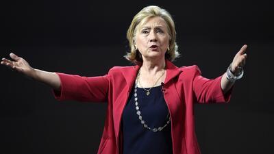 Hillary Clinton anunciaría si decide lanzarse como presidenta a principi...