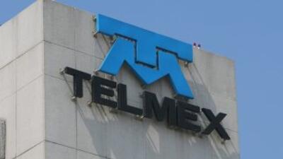 Telmex, una empresa del magnate Carlos Slim.
