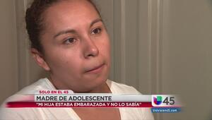 Madre de bebé hallado en un baño habría sido violada