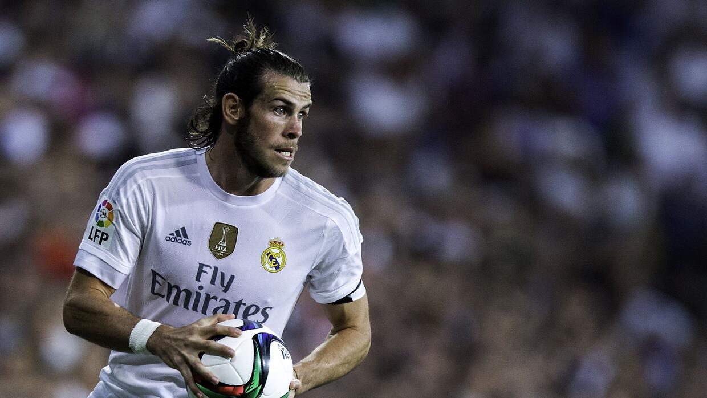 Gareth Bale sueña con ganar todos los títulos con el Real Madrid.