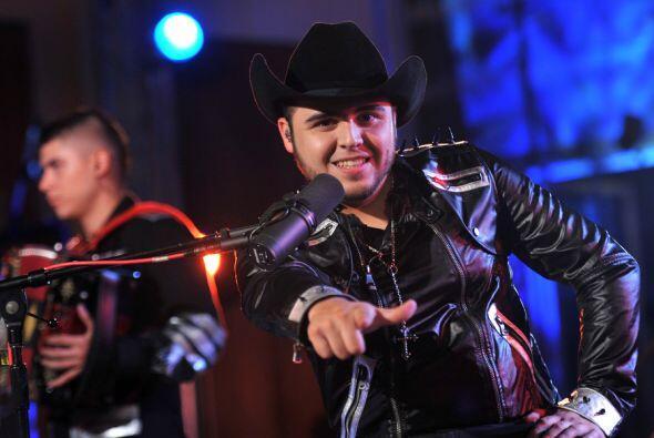 Gerardo contó en entrevista al 'Al Día Dallas' como fue que se enteró el...