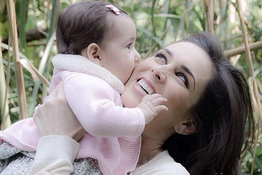 La producción esperaría a que ella tuviera a su bebé para comenzar a gra...