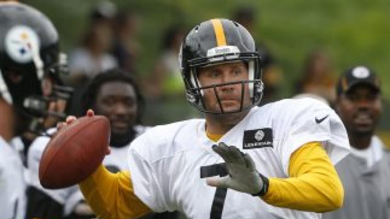 Ben Roethlisberger (AP-NFL).