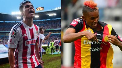 Leones Negros 1-1 Chivas: El Rebaño salvó un valioso punto en el 'clásic...