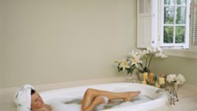 En San Valentín, una delicia al tomar una ducha 6a7415e73fec45669a3e41e7...
