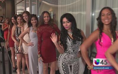 ¡Llegó la hora de las audiciones de Nuestra Belleza Latina!