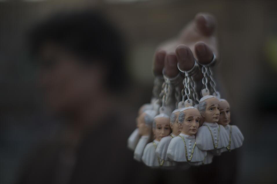Papa Francisco en Morelia