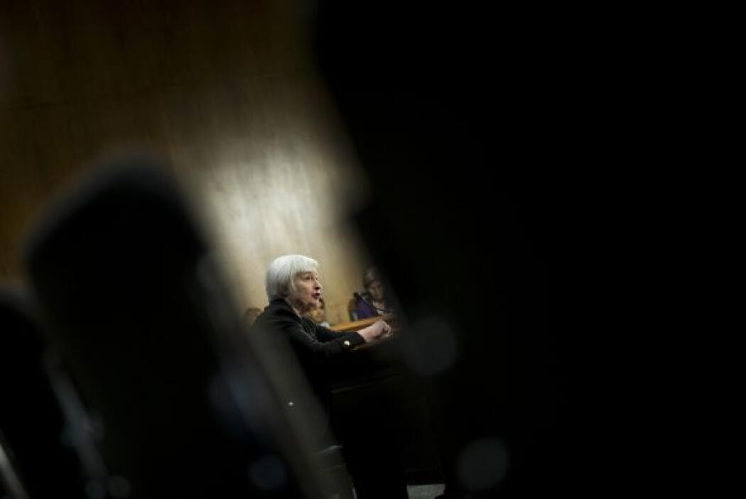 La actual vicepresidenta de la Fed y una economista altamente respetada...