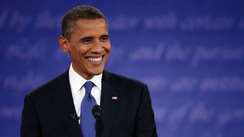 El Presidente Obama logró un triunfo en Pensilvania, Delaware y Nueva Je...