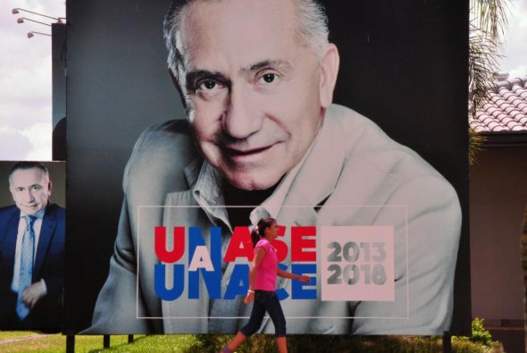 General ya retirado, Lino Oviedo falleció a los 69 años en un accidente...
